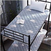 Student Dormitory Mattress,Double-Sided Design, Non-Slip, Dormitory Memory Mattress, Designed for Dormitory, Especially Su...
