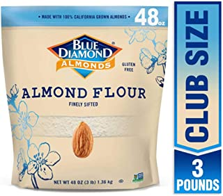 Best costco kirkland almond flour Reviews