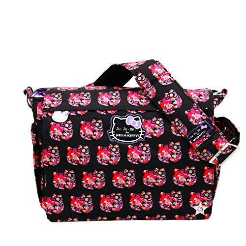 Ju-Ju-Be Messenger Bag - Wickeltasche -Better Be - hello kitty