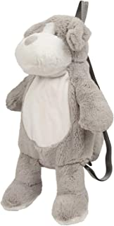 Mumbles Zippie Dog Backpack