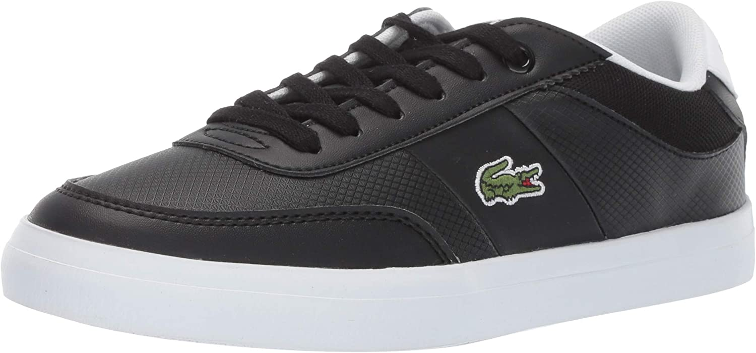 Lacoste Today's New mail order only Unisex-Child Court-Master Sneaker