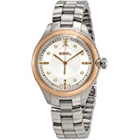 EBEL Onde White Mother of Pearl Dial Women's Watch