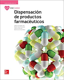 LA Dispensacion de productos farmaceuticos. GM