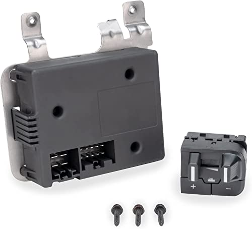 wholesale Gelunxin Integrated Trailer Brake Controller Module Kit popular Compatible with 2016-2019 discount RAM 1500,2500,3500, 4500,5500,Ram 1500 Classic Edition 2019 Replace# 82215040AB 82215040AC online sale