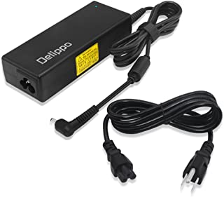 Delippo 16V 2.5A-4A Switching Charger AC Adapter for Fujitsu ScanSnap iX500,iX500 Deluxe Bundle Scan Snap Scanner P/N:PA03...