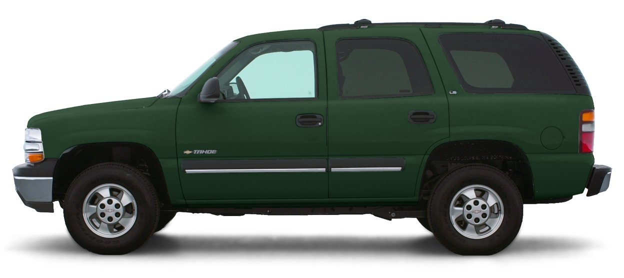Amazon 2002 Chevrolet Tahoe Reviews Images And Specs Vehicles