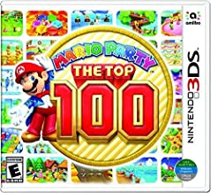 $40 » Mario Party: The Top 100 - Nintendo 3DS (World Edition)