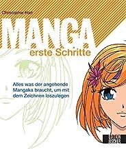 Manga erste Schritte: Alles was der angehende Mangaka brauch