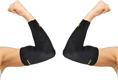 Best copper compression sleeves for elbows