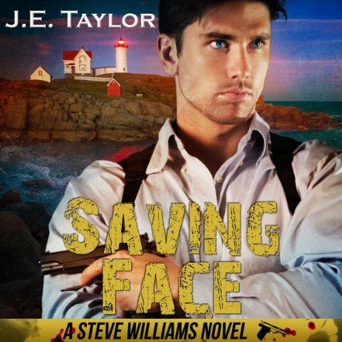 Saving Face cover art