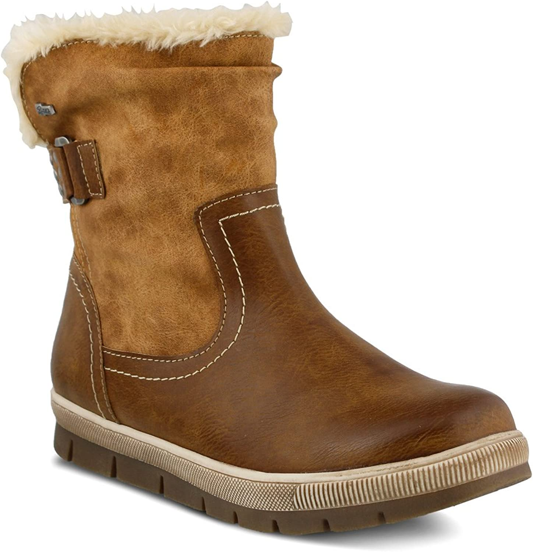 Spring Step Women's Yamma Winter Boot Black