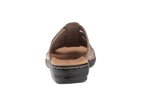 Leisa Field Multi Leather Metallic Clarks 6a5qa