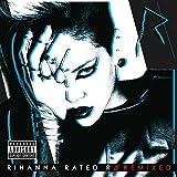 Songtexte von Rihanna - Rated R: Remixed