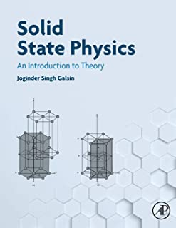 Solid State Physics: An Introduction to Theory
