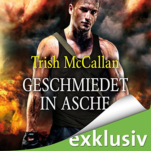 Geschmiedet in Asche (Red-Hot-SEALs 2) Titelbild