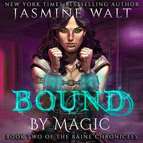 Bound by Magic cover art
