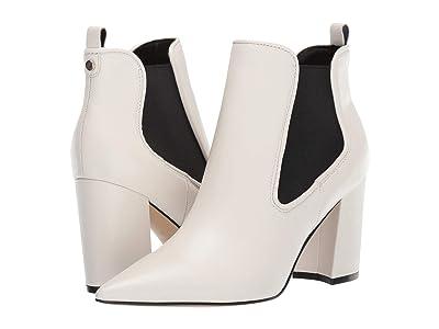 Marc Fisher LTD Taci (Ivory Leather) Women