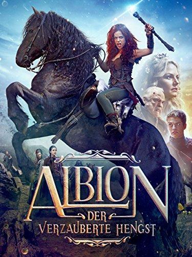 Albion - Der verzauberte Hengst [dt./OV]