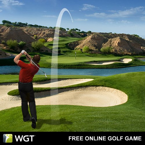 World Golf Tour [Instant Access]