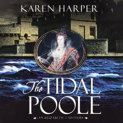 The Tidal Poole audiobook cover art