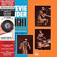 Up-Tight - Cardboard Sleeve - High-Definition CD Deluxe Vinyl Replica - IMPORT by Stevie Wonder