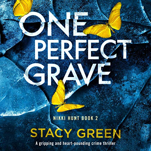 One Perfect Grave cover art