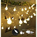SPIRITUP 100 LED 39 Ft Globe String Lights