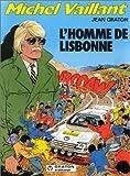 Michel Vaillant, tome 45 - L'homme de Lisbonne