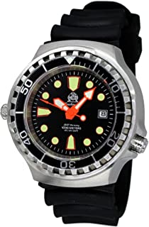 Tauchmeister diver  Japan Miyota AUTOMATIC Sapphire glass T0079