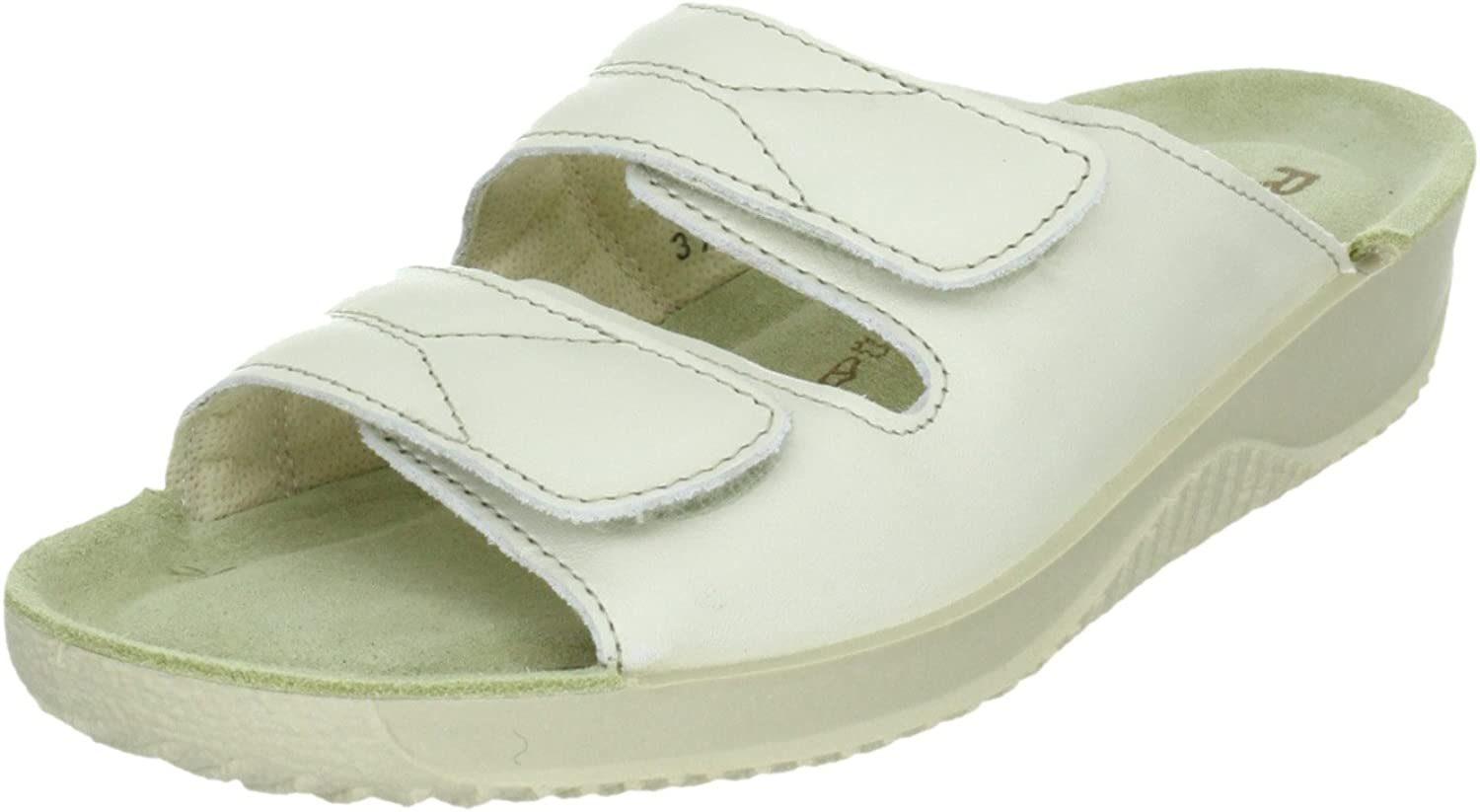 Rohde Womens Soltau-40 Real Leather Mules