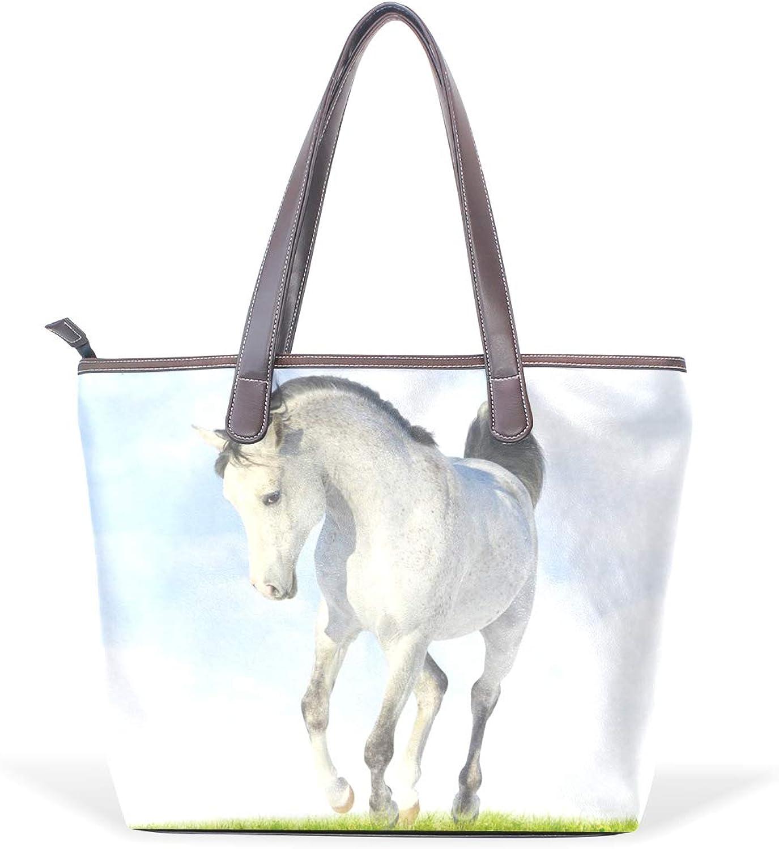 XiangHeFu , Damen Tote-Tasche Tote-Tasche Tote-Tasche Image 445 L (33x 45 x 13) cm B07GCQBGYG  Karamell, sanft 350f4d