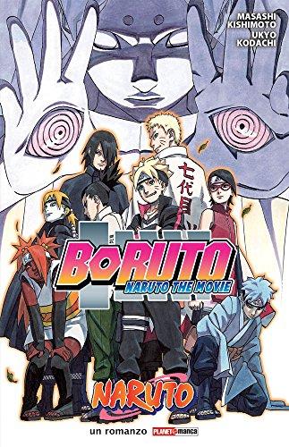 Boruto. Naruto the movie