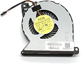Looleking Laptop cpu cooling fan for HP ProBook 450 G2 767433-001 MF60070V1-C350-S9A KSB05105HA701 5V 0.35A