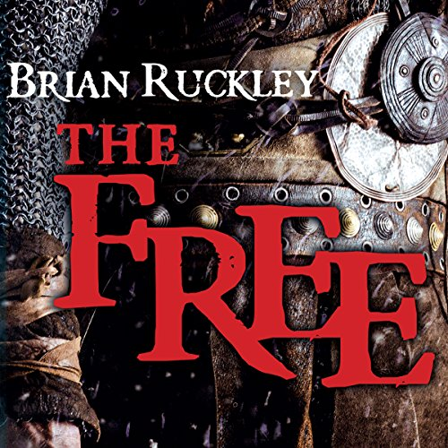 The Free audiobook cover art