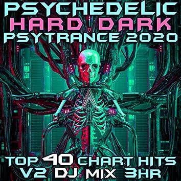 Psychedelic Hard Dark Trance 2020 Chart Hits, Vol. 2