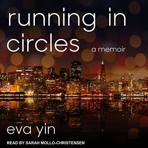 Running in Circles audiobook cover art