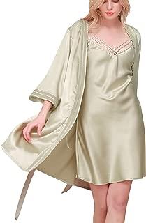 Donna Nuovi Cotone Donna Camicia da Notte Nightwear pigiameria Chemise Camicia Da Notte Classic