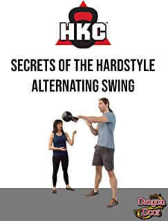 Clip: Secrets of the Hardstyle Alternating Swing