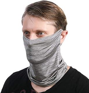 YpingLonk 100 pc Unisex Bufanda Adulto desechable Moda Universal Confort el/ástico Earloop handkeref Shawl para Mujeres hombres-20201112-011