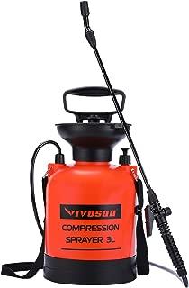 Best 10 gallon sprayer tank Reviews