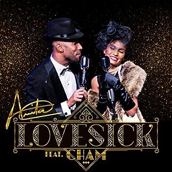 Lovesick (feat. Cham)