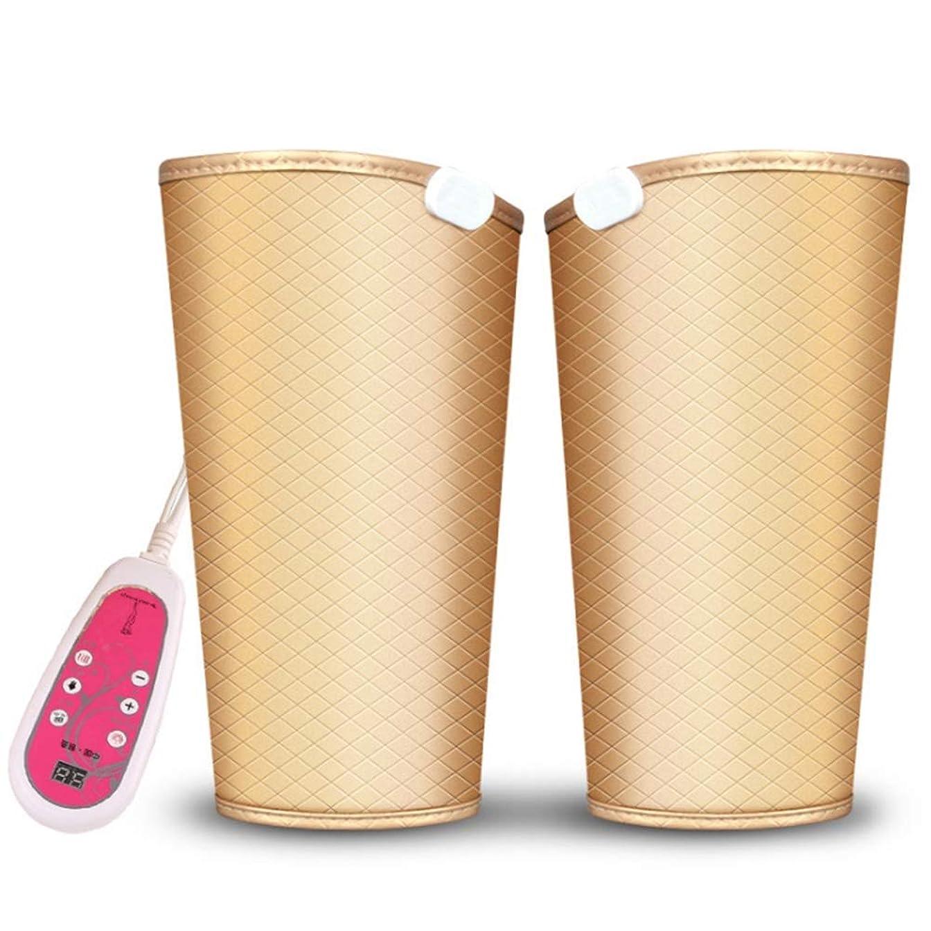 電報パートナー想起脚マッサージャーふくらはぎ脚マッサージャー、けいれん関節炎の痛みを軽減するためのマッサージ