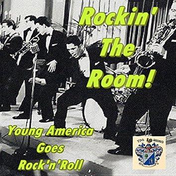 Rockin' the Room