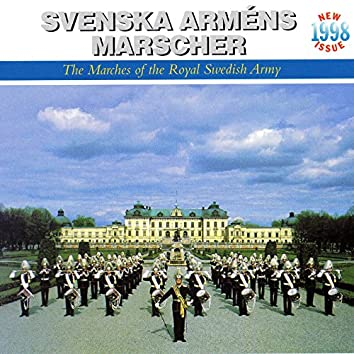 The Marches of the Royal Swedish Army