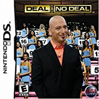 Deal or No Deal (輸入版:北米) DS
