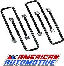 American Automotive K1500 K2500 K3500 1-2