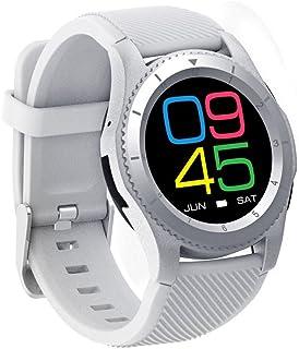 Desconocido Kktick G8 Smartwatch Bluetooth 4.0 Tarjeta SIM ...