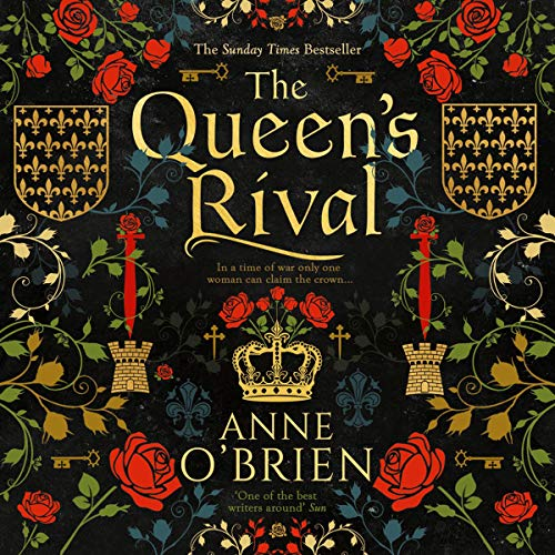 The Queen's Rival cover art