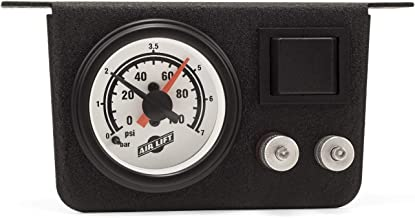 AIR LIFT 25651 Load Controller I Dual On Board Air Compressor System
