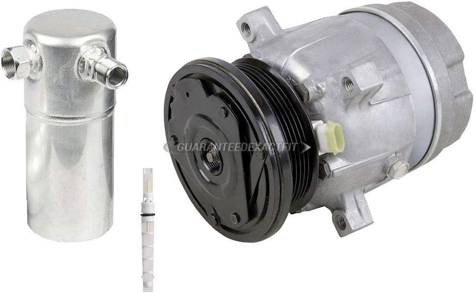 For Pontiac Grand Prix Chevy Lumina latest OEM Compressor C A Philadelphia Mall AC Re w